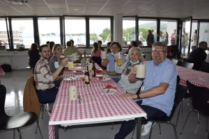Kulmbacher Bierfest der mgo Fachverlage